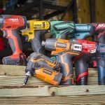 best impact driver for automotive use
