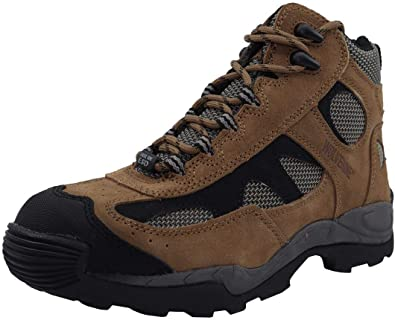 Wolverine Athletic Mid Boot