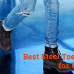 best steel toe shoes for women