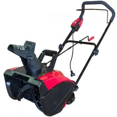 Power Smart DB5023 13 Amp Electric Snow Thrower