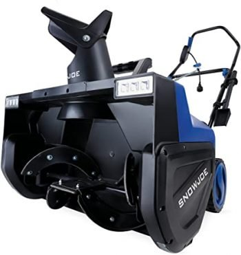 Snow Joe SJ627E Electric Snow Thrower
