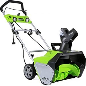 Green works 2600202