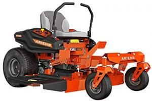 Ariens Edge 42 inch 19 HP (Kohler) Zero Turn Mower