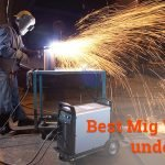 best mig welder under 1000