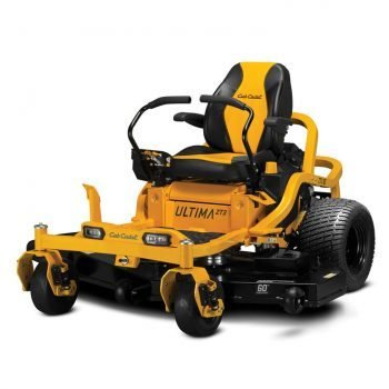 Cub Cadet Ultima Series ZT3 60 Zero-Turn Mower