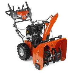Husqvarna ST224P Two-Stage Snow Blower