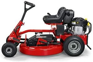 Snapper 2911525BVE Classic Rear Engine Riding Mower
