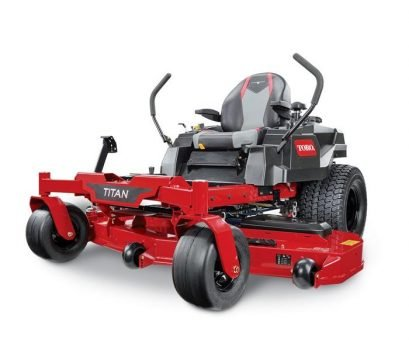 Toro Titan 60″ (75303) Zero-Turn Mower