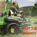 best zero turn mower blades