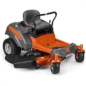 Husqvarna MZ61 61.in Zero Turn Riding Mower