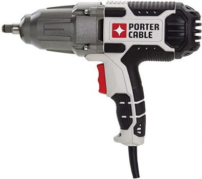 Porter-cable PCE211 7.5 Amp Electric Impact Wrench
