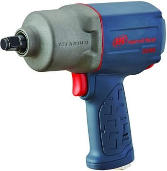 The Ingersoll Rand 2235TiMAX 12-Inch Drive Air Impact Wrench