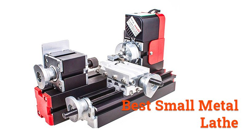 best small metal lathe